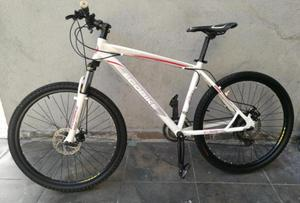 Bicicleta Todoterreno