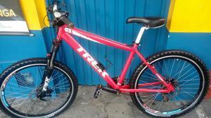 Bicicleta Trek Rin 26 en Aluminio