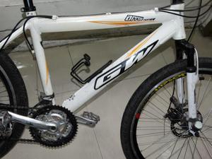 Bicicleta todo terreno Gw rin 26 en aluminio