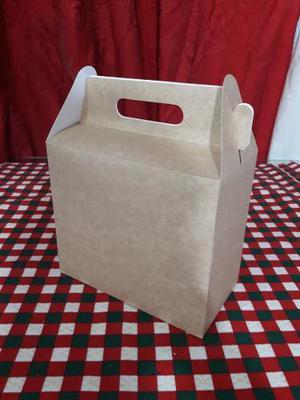Anchetas de dulces o frutas y desayunos sorpresas posot - Cajas de carton decoradas baratas ...