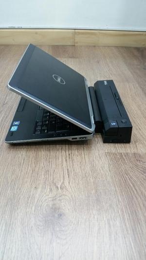 Dell Latitude Es Core I5 de 3ra Gen.