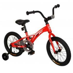 Ganga Bici en Aluminio Dtfly