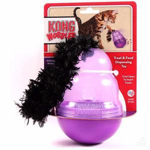 Juguete Gatos Kong Cat Wobbler