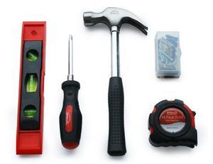 Kit De Herramientas Para El Hogar Apollo Precision Tools