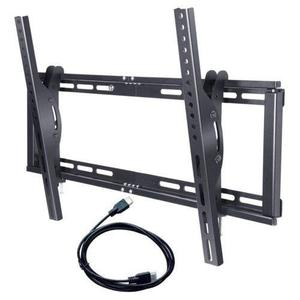 Montaje De Pared Para Tv Slim Lcd Led Plasma Inclinación