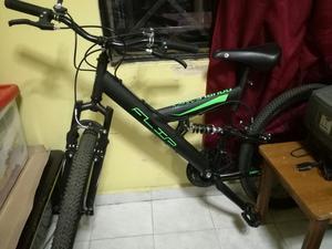 Vendo Hermosa Bicicleta