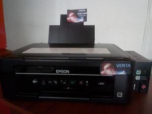 Epson L355 Wifi