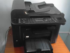 Impresora HP LaserJET PRO Mdnf multifuncional