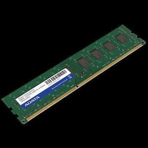 MEMORIA RAM DDR3 4GB ADATA  MHZ