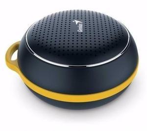Parlante Genius Bluetooth Sp-906bt.