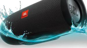 Parlante Jbl Charge3 Sumergible Negro