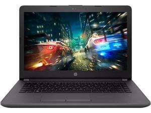 Portátil Hp 245 G6 Amd E Dual Cor 4gb 500gb Windows