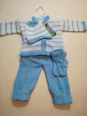 Primer Ajuar Bebe Recien Nacido