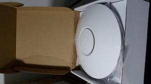 Unifi AP UBIQUITI ap nuevo en caja de pquete factura
