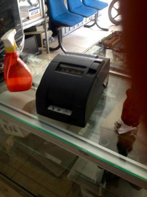 Venta de Impresora Epson Tmu,220 Usb Entrega Inmediata