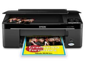 Venta de Impresora Epson Tx125 Multifuncional Entrega