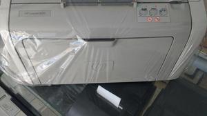 Venta de Impresora Hp Laser Jet  Toner Nuevo Entrega