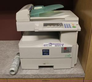 fotocopiadora ricoh  para repuestos $