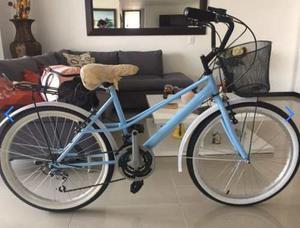 Bicicleta Playera Rin 26