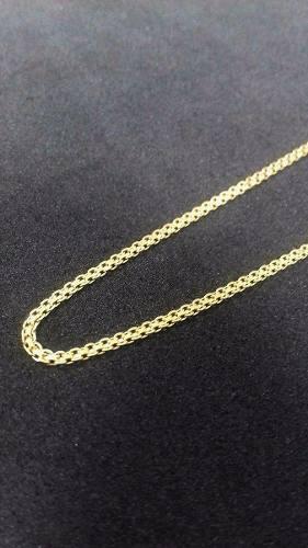 Cadena Para Mujer En Oro De 18k Ref: