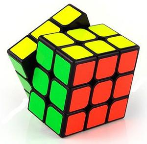 Cubo Rubik 3x3x3 Original Moyucube Extra Suave Y De Calidad
