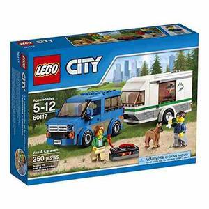 Juguete De Construcción Lego City  Para Niño