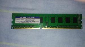 Memoria Ram Ddr3 de 2 Gb