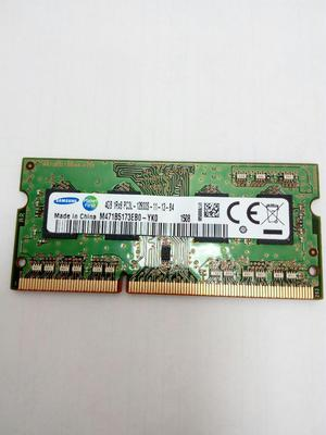 Memoria Ram de 4gb Ddr3