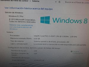 Torre Dell Core I5 Windows 7 Original