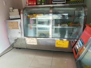 Venta de Un Congelador Y Un Refrigerador