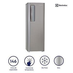 Congelador Vertical Electrolux Acu Teda Electrolux