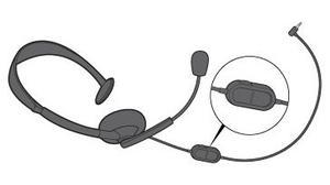 Diadema Audifono Y Microfono Xbox 360 Original Headset!