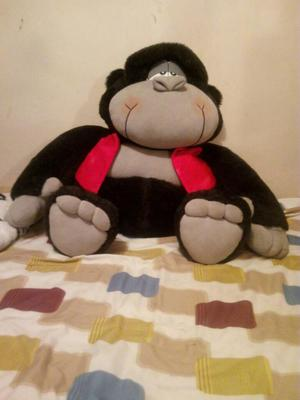 Gorila Simon de Pelanas