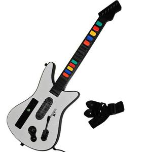 Guitarra Huskee Xbox 360 Guitar Hero Rockband Nuevo