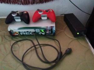 Se Vende Xbox 360 En Buen Estado Totalmente Funcional