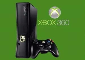 Xbox 360 Con Garantía 6 Meses