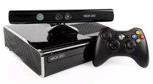 Xbox 360 Kinect 250gb Control Remoto Inalámbrico Hdmi
