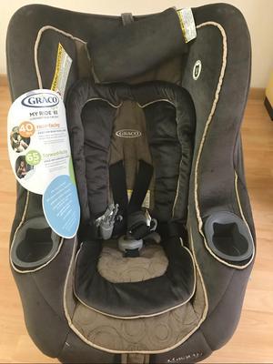 silla para carro Graco My Ride 65. Nueva