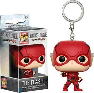 Llavero Funko Justice League Flash Funko Keychain Original