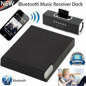 Receptor Bluetooth Audio 30 Pines Adaptador Bose Sony Iphone