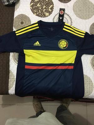 camiseta seleccion colombia orginal