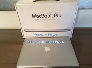 Apple MacBook Pro 13 A A i5 2.3GHz 4 GB RAM 320 GB HDD