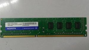 Memoria Ram 2Gb, Ddr3 para Pc