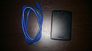 Se vende Disco Duro Toshiba 1TB en cali