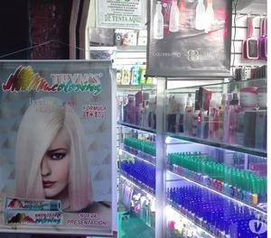 Excelente Distribuidora de Belleza En Venta Barrio Fatima