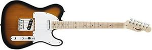 Guitarra Eléctrica Squier De Fender Affinity Telecaster Par