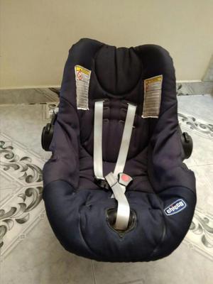 Vendo Silla para carro y paseador para bebe