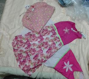 Vendo Vestidos Niña