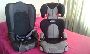 se vende silla de niños para carro