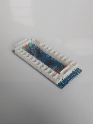 Codificador Arcade Ac-11 Para Ps2-ps3-xbox360-pc 1 Player